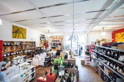 Weinwerkstatt Hofquartier