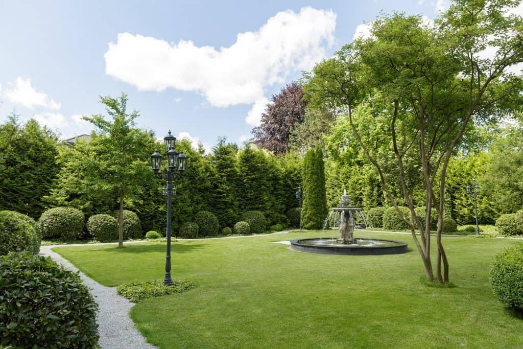 Landschaftsbau und Garten von Gaissmaier