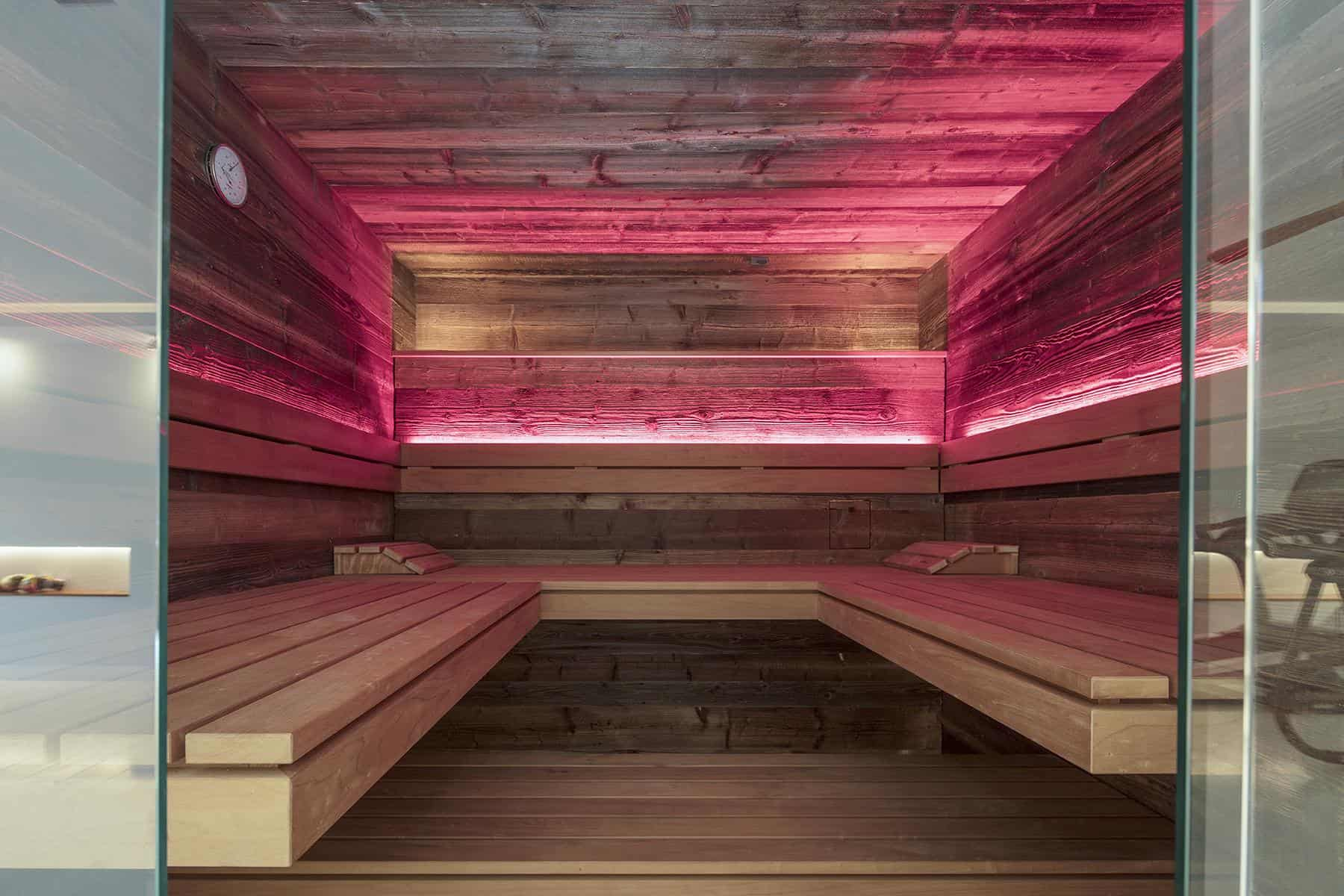 Favorit Corso Saunamanufaktur sorgt für Ihre Wellness-Oase im eigenen Zuhause DE58