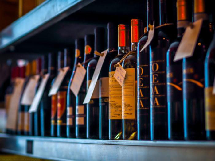 Weine von Weinwerkstatt