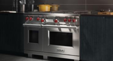Küche | Küchengeräte | Herd | Cool Giants