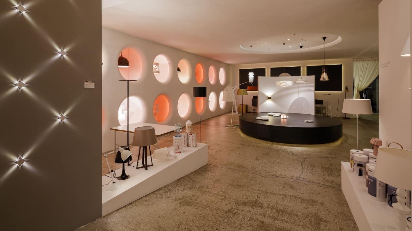 Lichtstudio im Hofquartier Taufkirchen