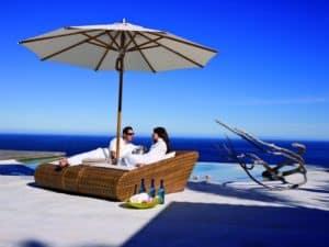 Relax-Lounge von Summerfield