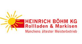 Böhm Rollladen